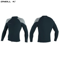 ONeill REACTOR II 1.5MM L/S TOP Neoprene Férfi