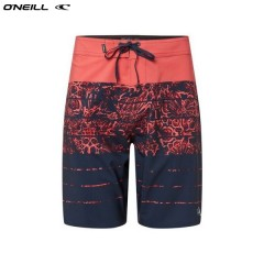 ONeill Superfreak Kaleidostoke Boardshorts Boardshort Férfi