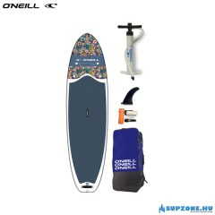 ONeill LIFESTYLE FLOWERS SUP 10.6 Aero SUP