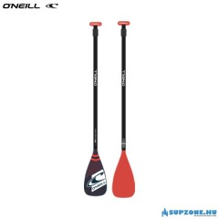 ONeill PADDLE HYPERFREAK RED CARBON 80